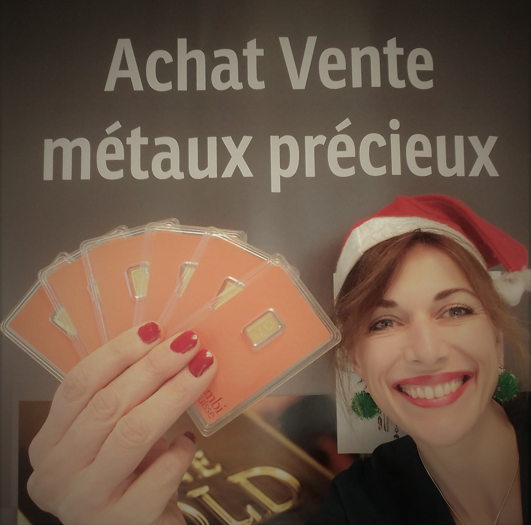 You are currently viewing De l'OR pour Noël…