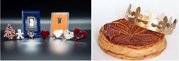 Read more about the article Alsace Or Transaction en partenariat avec la boulangerie Le Fournil du Kochersberg pour l'Epiphanie!