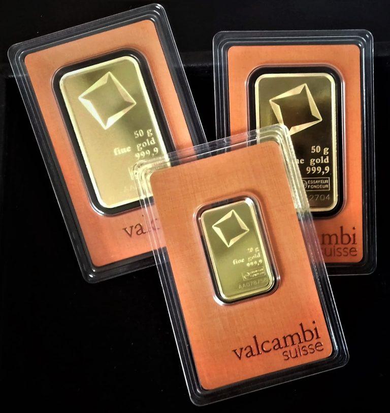 Read more about the article Pourquoi investir dans l'or est une bonne idée?