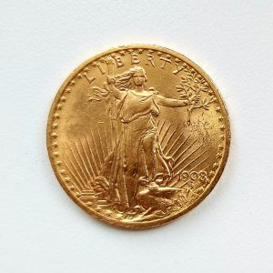 20 Dollars Or USA