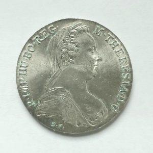 Thaler Autriche 1780