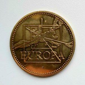 Monnaie Trésor du Patrimoine