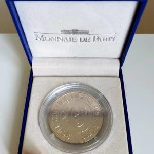 Jeton Monnaie de Paris