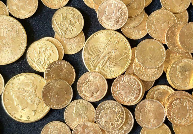 Read more about the article Peut on envisager l'évolution des cours de l'or?